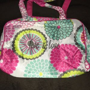 Handbags - Thirty-One Handle it Cosmetic Bag